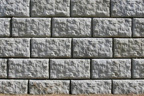 Form Liner 24 X 48 X 4 Landscape World Block